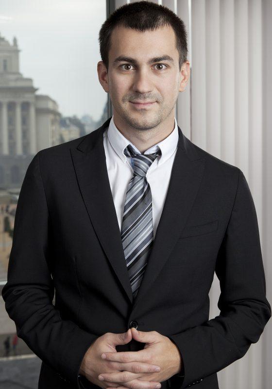 Petar Angelov